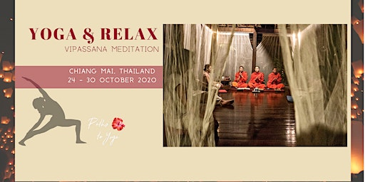 Yoga & Meditation in Chiang Mai, Thailand