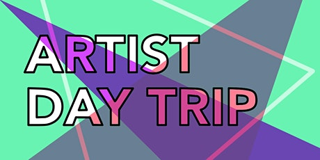 Artist Day Trip tickets