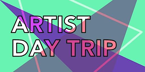 Artist Day Trip