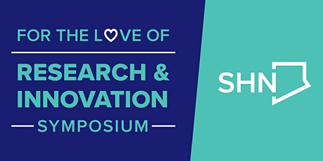 For the Love of Research & Innovation tickets