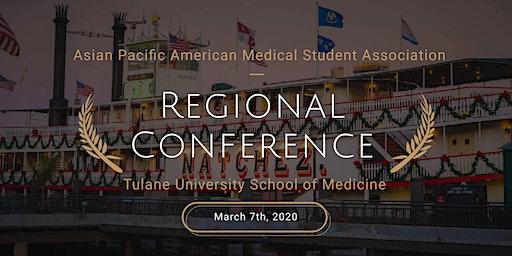 2020 Annual APAMSA Region IX Conference