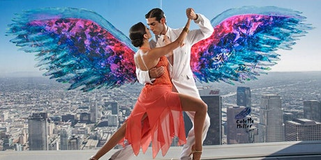 Skyspace Salsa & Bachata Night Hosted by Latin Dance Pro tickets