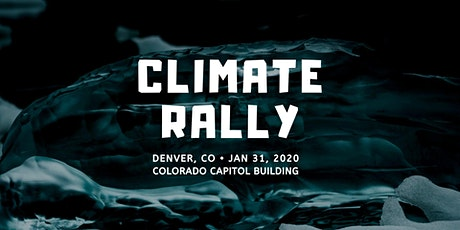 Climate Rally 2020 tickets