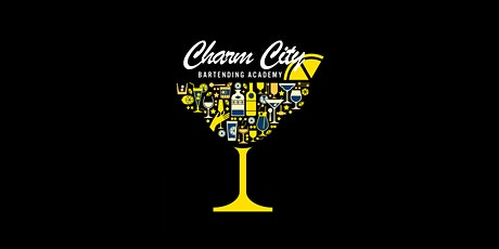Principles of Bartending/Mixology| 2 Week PM Class | Starts April 6th tickets