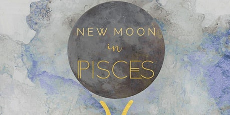 Craft Your Intentions: New Moon in Pisces tickets