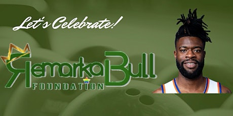 Reggie Bullock's RemarkaBULL Foundation Bowling Party & Fundraiser tickets