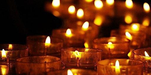 Healing Prayer and Meditation Gathering