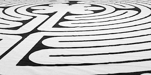 Training: Using Labyrinths in Treatment of Trauma