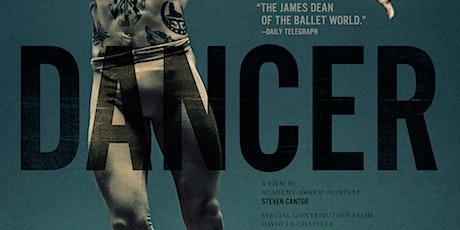 Dancer -  Encore Screening - Thursday 27th February - Hamilton tickets