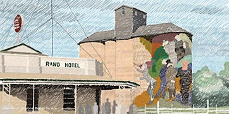 NSW Regional Showcase | CPD | @Bathurst | Fri 13 Mar tickets