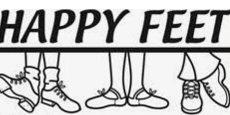 Happy Feet - 4/4/20 tickets