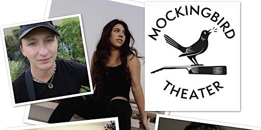 Mockingbird Sunday Songwriter Series January 26th, 2020