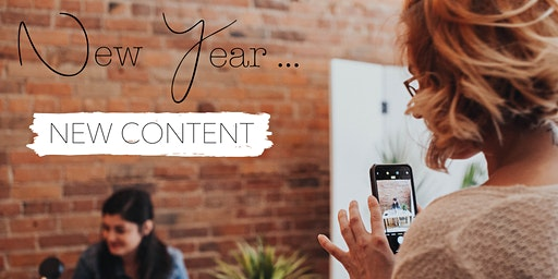 New Year, New Content - Instagram Playground