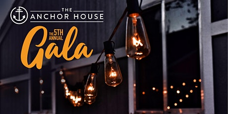 5th Annual Anchor House Gala - a Brighter Light tickets