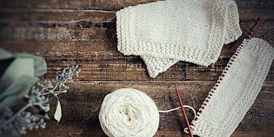 Beginner Knitting Class @ Shiplap Coffee
