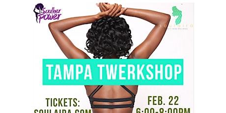 Tampa Twerkshop tickets