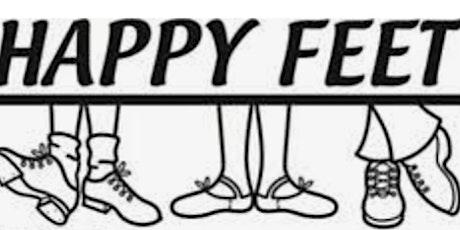 Happy Feet - 3/21/20 tickets