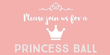 Princess Ball at MeadowView tickets