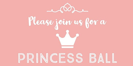 Princess Ball at MeadowView