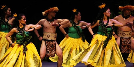 Live Hawaiian Music & Hula with Kawika Alfiche & Halau o Keikiali'i tickets