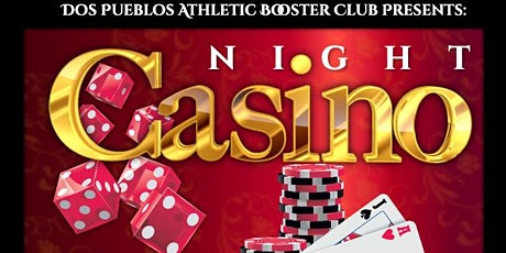 DPHS Athletic Booster's Casino Night 2020 tickets