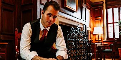 AS SEEN ON FOOL US! Giancarlo Bernini at J&B Magic