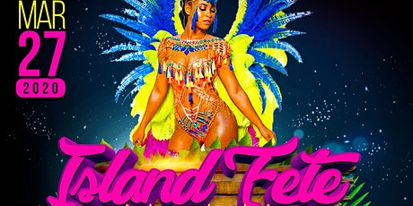 ISLAND FETE MIAMI tickets