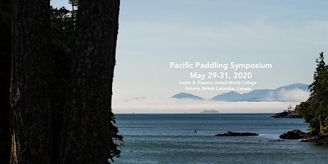 Pacific Paddling Symposium tickets