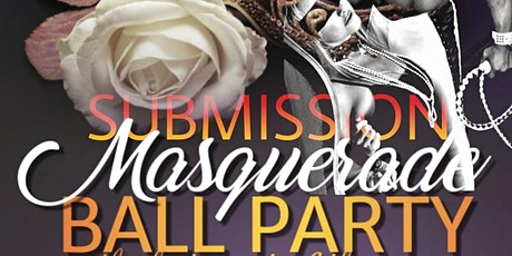 4PLAY'S SUBMISSIVE MASQUERADE BIRTHDAY BASH tickets