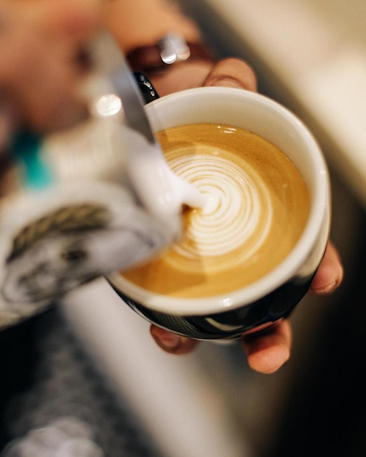 02 Advanced Latte Art (NEW) image