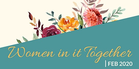 Women in it Together tickets