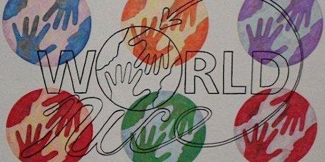 First Annual World Nice Gala tickets