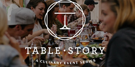Table Story Volume III tickets