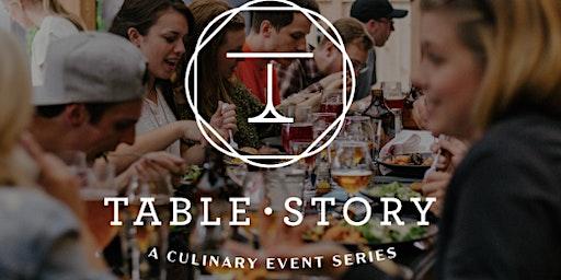 Table Story Volume III