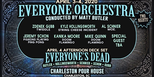 Fourth Annual Everyone Orchestra Gathering