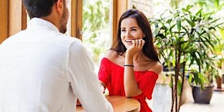 Slender for Tall Speed Dating (30s/40s) tickets