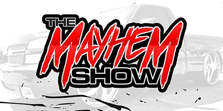 The Mayhem Show tickets