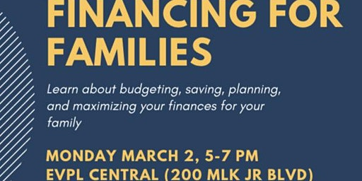 Financing for Families