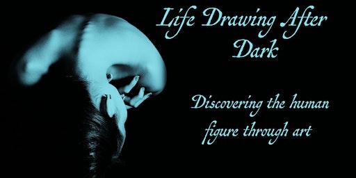 Life Drawing Class