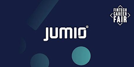 Jumio presents: AI for ID Document Verification billets