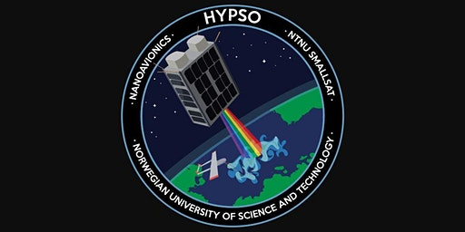 [SEMINAR] Hyperspectral smallsat for ocean observation (HYPSO) and related UAV research