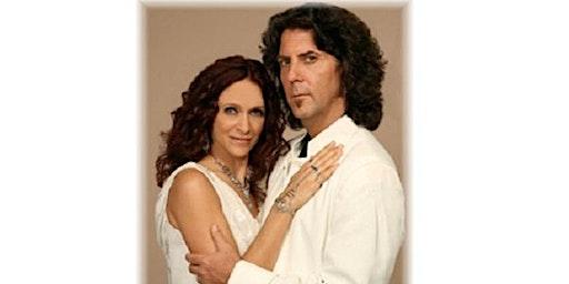 Armand & Angelina - A Musical Service