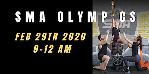 SMA Olympics