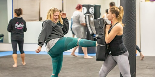 Self Defence Course for Women