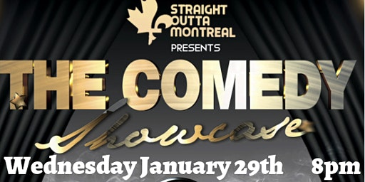 Stand Up Comedy Montreal ( Comedy Showcase )