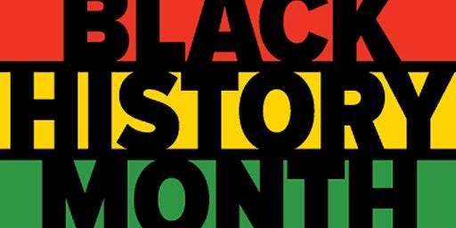 Black History Fair