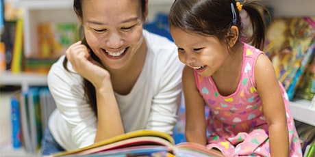 Building Your Child's Early Reading Skills tickets