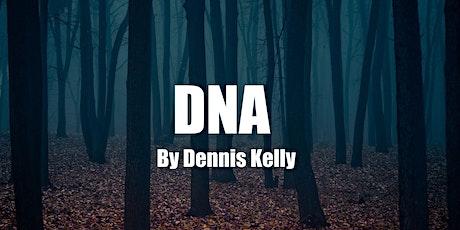 DNA tickets