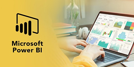 Microsoft Power BI Advanced - 1 Day Course - Brisbane tickets
