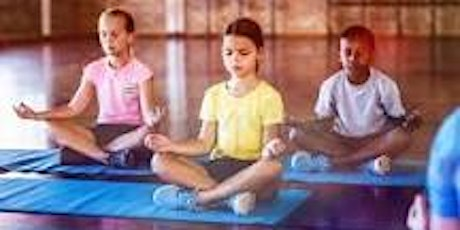 Introduction to Breathing and Meditation  for Youth & Children tickets